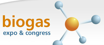 BIOGAS Convention and EnergyDecentral (with BIOGAS Trade Fair)