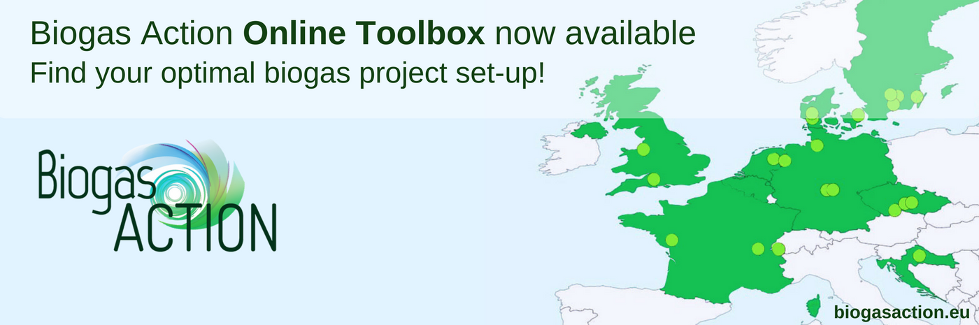 Biogas Action Online Toolbox