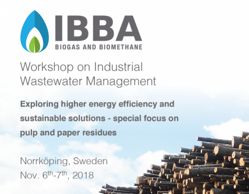 7th IBBA workshop on industrial waste-water management