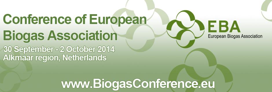 EBA Conference 2014 banner