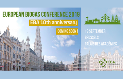 EBA Annual Conference 2019: 10th anniversary