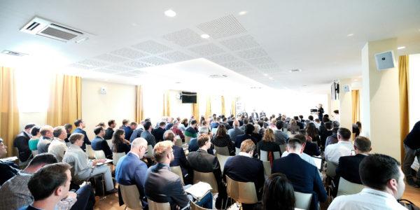 European Biogas Conference 2019