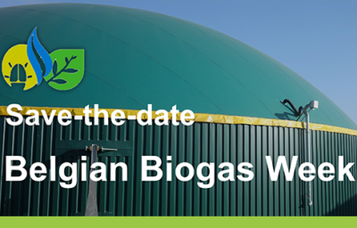 Belgian Biogas Week