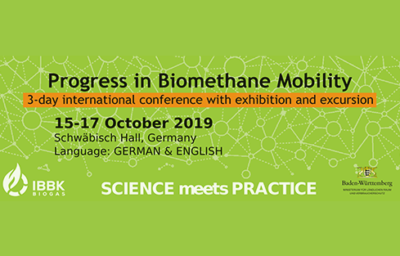 Progress on Biomethane Mobility