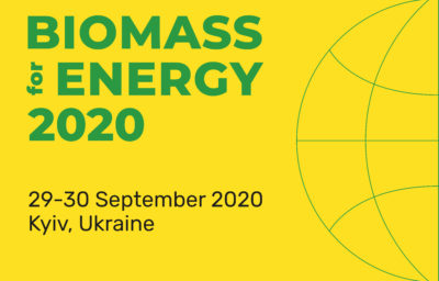 Biomass for Energy 2020