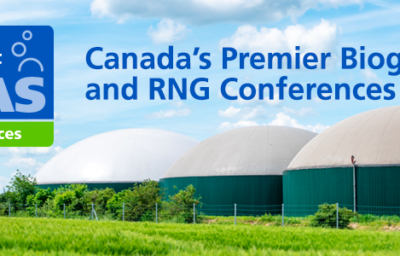 Value of Biogas – Canada's Premier Biogas and RNG Conferences