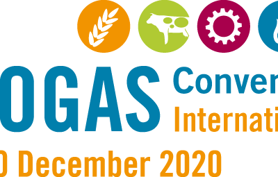 Biogas Convention 2020 International