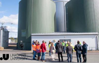 Knowledge Exchange: International Biogas Business Development