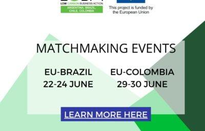 Matchmaking Event EU-Brazil